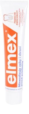 Elmex Caries Protection pasta de dinti protectie impotriva cariilor dentare