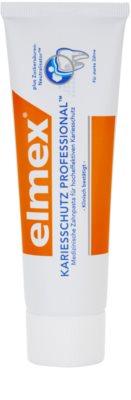 Elmex Caries Protection паста за зъби за високо ефективна защита срещу зъбен кариес