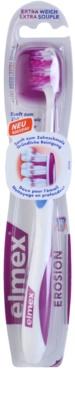 Elmex Erosion Protection szczoteczka do zębów extra soft