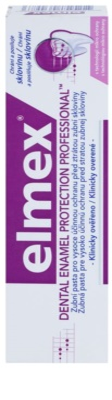 Elmex Erosion Protection fogzománc erősítő fogkrém 2