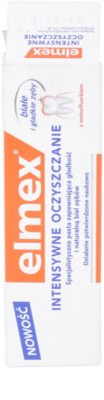 Elmex Intensive Cleaning Zahnpasta für glatte und weiße Zähne 2