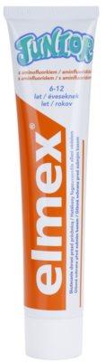 Elmex Junior Pasta de dinti pentru copii.
