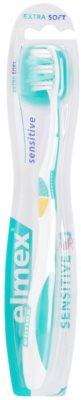 Elmex Sensitive zubní kartáček extra soft
