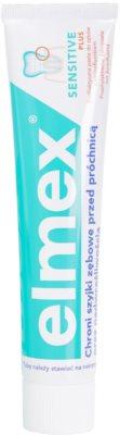 Elmex Sensitive Plus fogkrém érzékeny fogakra