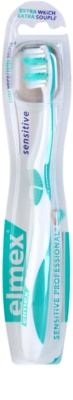 Elmex Sensitive Professional escova de dentes extra suave