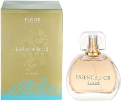 Elode Essence d'Or Eau de Parfum für Damen