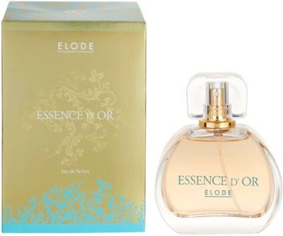 Elode Essence d'Or parfémovaná voda pro ženy