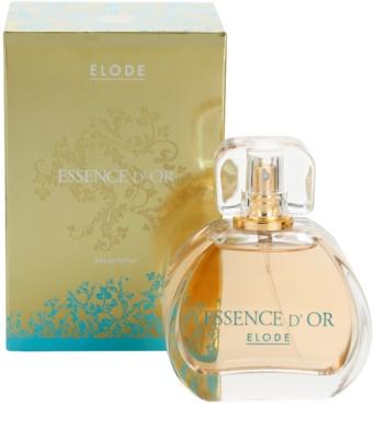 Elode Essence d'Or parfémovaná voda pro ženy 1
