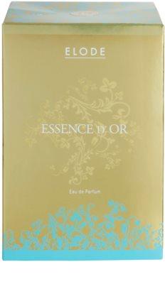 Elode Essence d'Or parfémovaná voda pro ženy 4