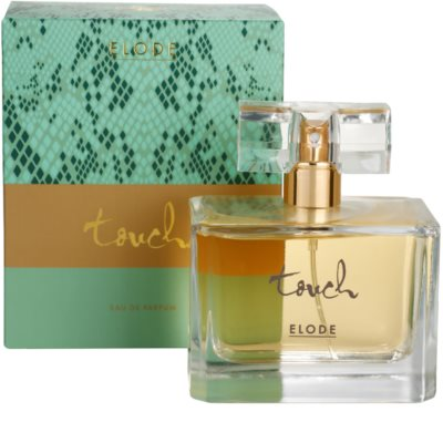 Elode Touch Eau De Parfum pentru femei 1