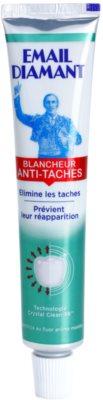 Email Diamant Blancheur Anti-Taches Pasta de albire a dintilor impotriva petelor de pe smaltul dintilor.