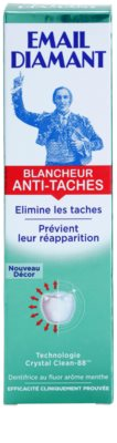 Email Diamant Blancheur Anti-Taches Pasta de branqueamento para manchas no esmalte 2