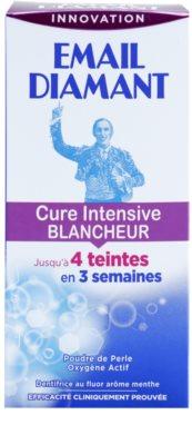 Email Diamant Cure Intensive Blancheur pasta de dientes blanqueadora intensiva 2