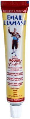 Email Diamant Formule Rouge L'Original pasta za sijoče bele zobe