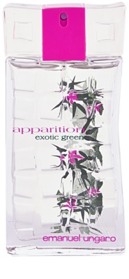 Emanuel Ungaro Apparition Exotic Green eau de toilette nőknek 1