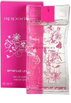 Emanuel Ungaro Apparition Pink туалетна вода для жінок 1