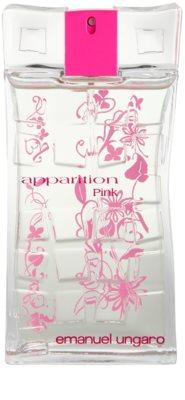 Emanuel Ungaro Apparition Pink туалетна вода для жінок 2