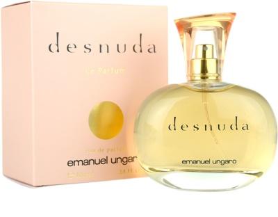 Emanuel Ungaro Desnuda Le Parfum parfémovaná voda pro ženy 1