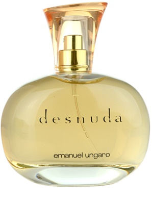 Emanuel Ungaro Desnuda Le Parfum parfémovaná voda pro ženy 2