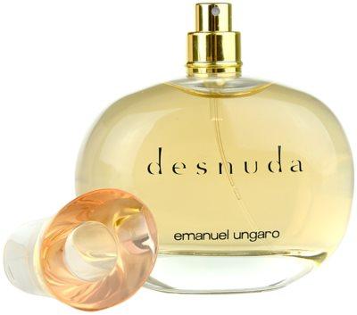 Emanuel Ungaro Desnuda Le Parfum parfémovaná voda pro ženy 3