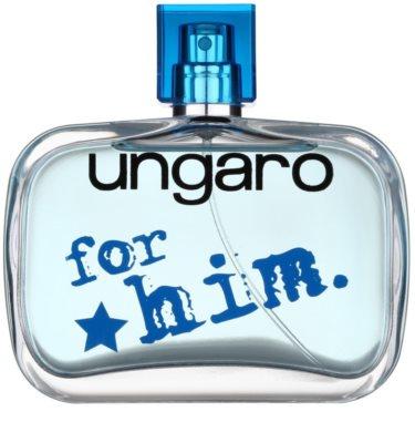 Emanuel Ungaro Ungaro for Him toaletna voda za moške 2