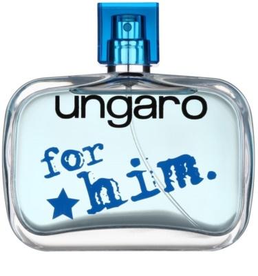 Emanuel Ungaro Ungaro for Him toaletní voda pro muže 2