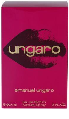 Emanuel Ungaro Ungaro woda perfumowana dla kobiet 4