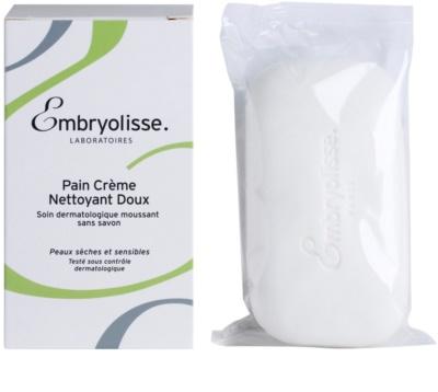 Embryolisse Cleansers and Make-up Removers gyengéd tisztító szappan