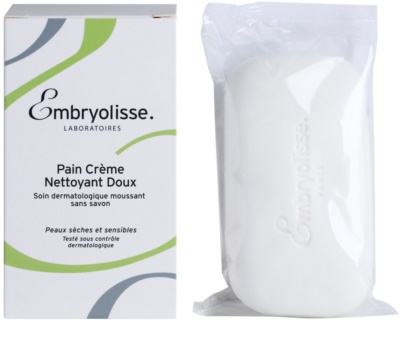 Embryolisse Cleansers and Make-up Removers jemné čisticí mýdlo