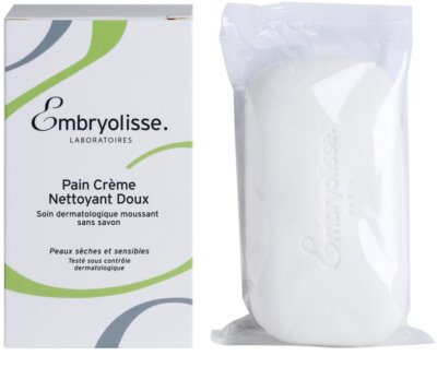 Embryolisse Cleansers and Make-up Removers Sabonete de limpeza suave