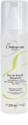 Embryolisse Cleansers and Make-up Removers tonic facial floral Spray