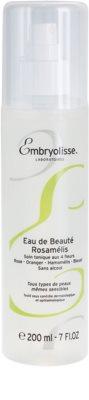 Embryolisse Cleansers and Make-up Removers tonik kwiatowy do twarzy w sprayu