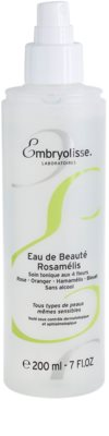 Embryolisse Cleansers and Make-up Removers Tónico floral para o rosto em spray 1