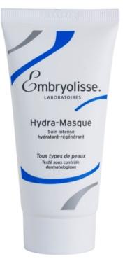 Embryolisse Moisturizers máscara hidratante intensiva com efeito regenerador