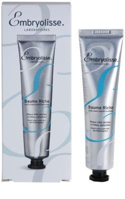 Embryolisse Nourishing Cares hranilni balzam za zelo suho, razdraženo in občutljivo kožo 1