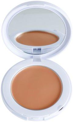 Embryolisse Artist Secret Products krémes kompakt make-up SPF 20