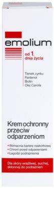 Emolium Body Care védőkrém a bőr irritációja ellen 2
