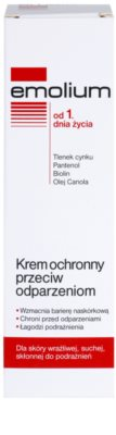 Emolium Body Care Schutzcreme gegen Wundsein 2