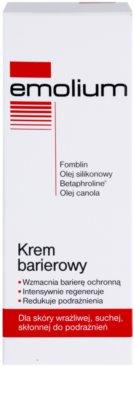 Emolium Body Care védőkrém száraz és érzékeny bőrre 2