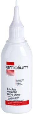 Emolium Hair Care emulsión para cuero cabelludo seco y sensible