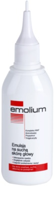 Emolium Hair Care емулсия за сух и чувствителен скалп