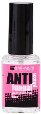 Enii Nails Antifungal tratamiento antihongos para uñas