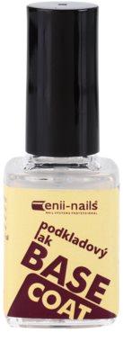 Enii Nails Base Coat podkladový lak na nehty
