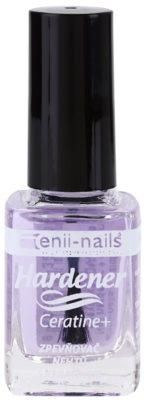 Enii Nails Hardener zpevňující lak na nehty s keratinem