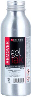 Enii Nails Remover desmaquillante de esmalte de uñas