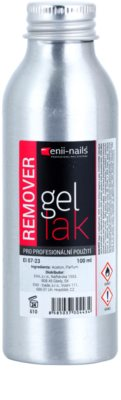 Enii Nails Remover odstraňovač gel-laku