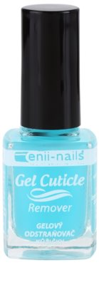 Enii Nails Remover gel pentru inlaturarea cuticulelor