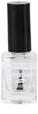 Enii Nails Remover espátula para cutículas de uñas