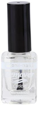 Enii Nails Remover odstranjevalec obnohtne kožice