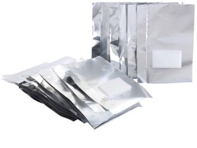 Enii Nails Remover folhas de alumínio para remover verniz de gel